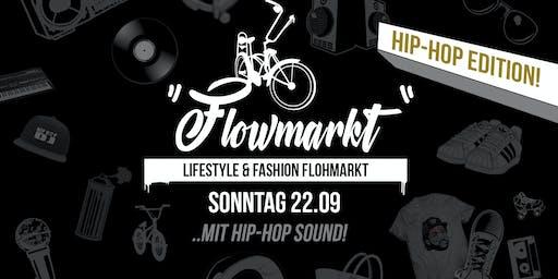 *Flowmarkt* Lifestyle & Fashionflohmarkt