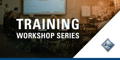 Pipeline Users Training Workshop - October 29