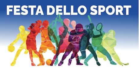 Sport&Roles 2019: festa dello sport biglietti
