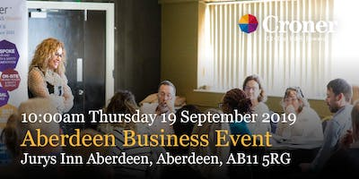 Business Networking Event - Employment Law and Health and Safety Seminar