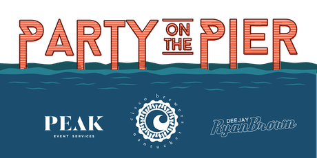 11th Annual Party on the Pier by Cisco Brewers and Courageous Sailing tickets