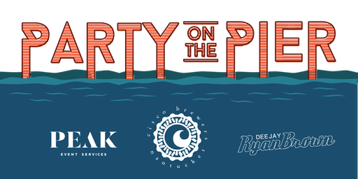 11th Annual Party on the Pier by Cisco Brewers and Courageous Sailing