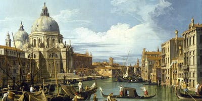 Music at St. Paul's: IN SPLENDORIBUS SANCTORUM: Sacred Music from Venice