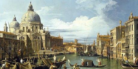 Music at St. Paul's: IN SPLENDORIBUS SANCTORUM: Sacred Music from Venice tickets
