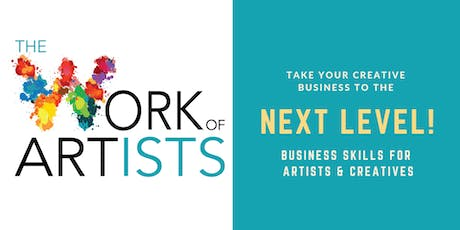 McKinney Cultural District presents: An Introduction to The Work of Artists tickets