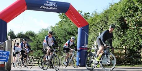 RAFA Rides: 2020 tickets