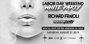 Labor Day Weekend White Out ft. Richard Fraioli |...