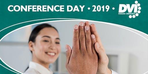 Barretos -  Construindo qualidade de vida no consultório Odontológico - Conference Day 2019