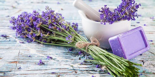 Lavender Lover's Skincare Dream with BeYOUtiful Naturally