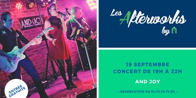 Afterwork - Concert And Joy