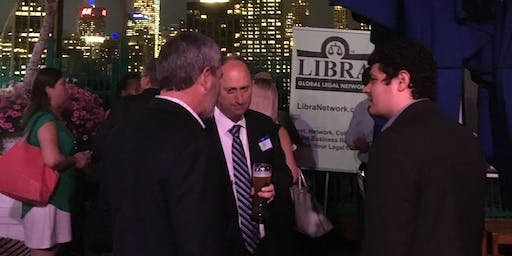 ANNUAL NY LEGAL INDUSTRY UNDER THE STARS 2019