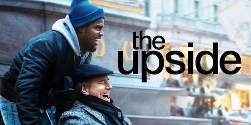 Ladies Film Night: The Upside