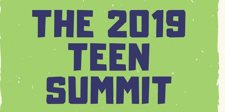 Youth Advocacy and Leadership Coalition Annual Teen Summit tickets