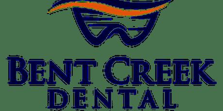 Bent Creek Dental tickets