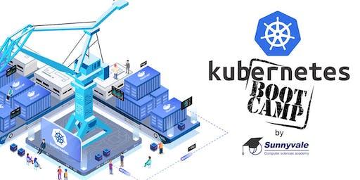 Kubernetes bootcamp