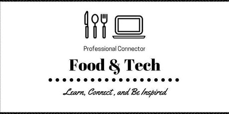 Food Tech mixer 10/09/19 tickets