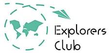KdG Explorers Club logo