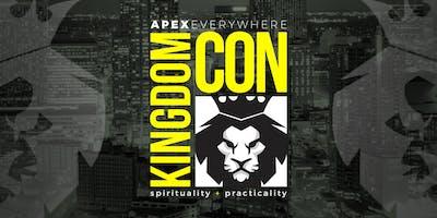 #KingdomCon2019