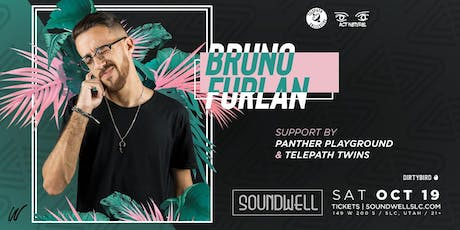 Bruno Furlan ft. Panther Playground & Telepath Twins tickets