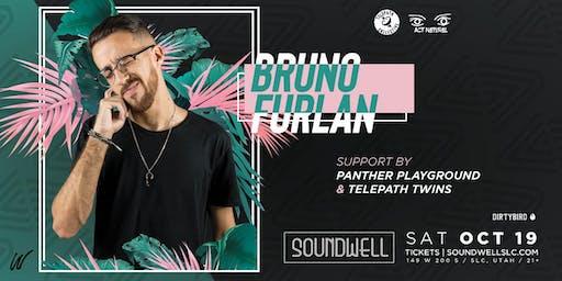 Bruno Furlan ft. Panther Playground & Telepath Twins