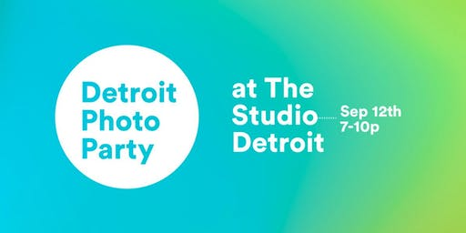 Detroit Photo Party #02
