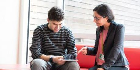 Program for the Education and Enrichment of Relational Skills (PEERS) tickets