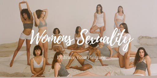 A 1-Day Sexual Empowerment Workshop for Women