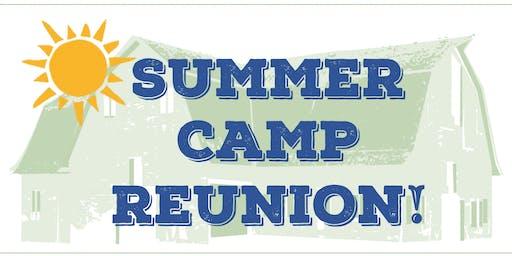 Prairie Loft Camp Reunion