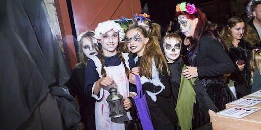 Spooky Spooktacular
