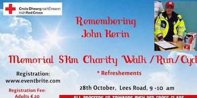 John Kerin Memorial Walk/Run