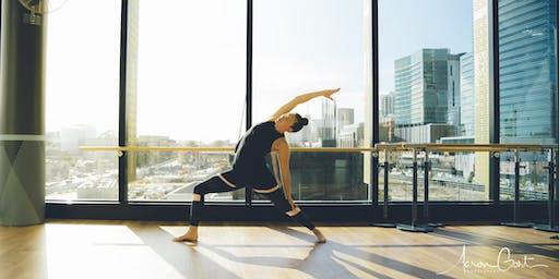 Women's Health Week Surge Fitness Perth CBD