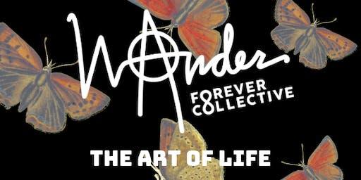 Wander: The Art of Life