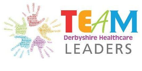 Team Derbyshire Healthcare Leadership Forum - 27 11 Tickets