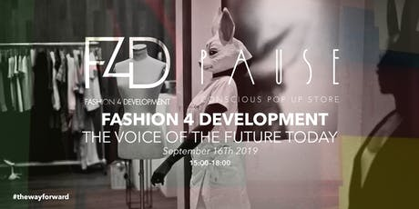 THE VOICE OF THE FUTURE TODAY tickets
