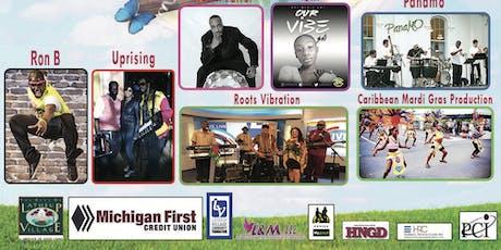 Lathrup Village Summer in the Village- 2019 Caribbean Fest tickets