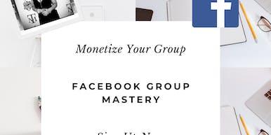 Facebook Group Setup & Launch Workshop