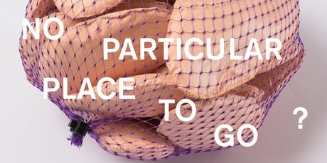 EXHIBITION PREVIEW : No Particular Place to Go? 35 years of sculpture at Castlefield Gallery tickets