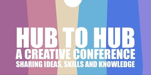 Hub to Hub