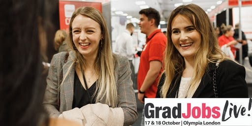 Women in Consulting Forum at GradJobs Live!