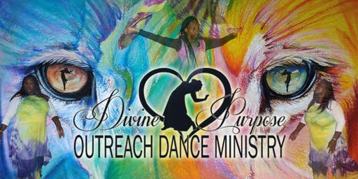 Divine Purpose Outreach Dance Ministry Open Rehearsal