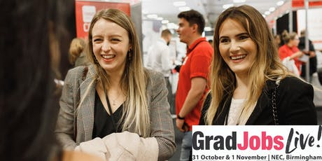 Women in Consulting Forum at GradJobs Live! tickets