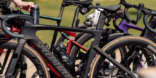 Morning Ride - World Championships Week
