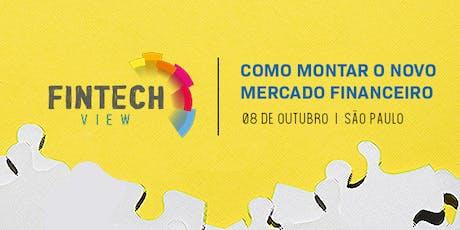 Fintech View ingressos