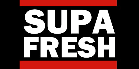 SupaFresh Street Dance Xmas Party tickets