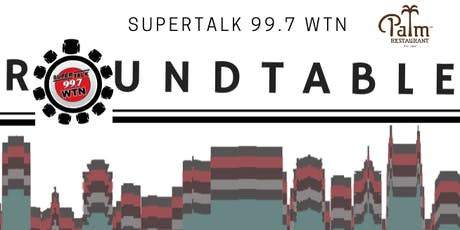 WTN RoundTable tickets