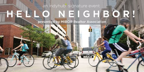 HELLO NEIGHBOR! | CityWay tickets