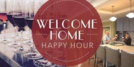 Home Buyer Happy Hour tickets