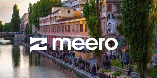 Meero Community Meetup - 17 septembre - Paris