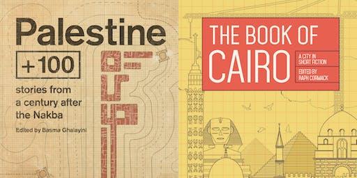 New Genre Writing in Arab Fiction
