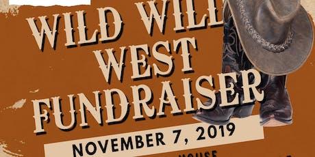 Wild Wild West Fundraiser Benefiting Ozanam Charitable Pharmacy  tickets